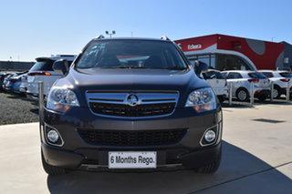 2015 Holden Captiva CG MY15 5 AWD LT Grey 6 Speed Sports Automatic Wagon.