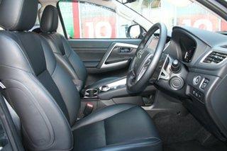 2020 Mitsubishi Pajero Sport QF MY21 Exceed Grey 8 Speed Sports Automatic Wagon