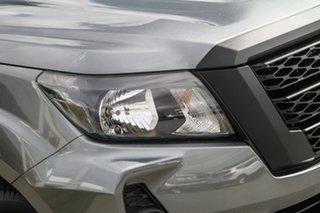 2021 Nissan Navara D23 MY21 SL King Cab Slate Gray 7 Speed Sports Automatic Cab Chassis