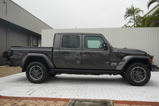 2020 Jeep Gladiator JT MY21 Overland Pick-up Granite Crystal Metallic Clearcoat 8 Speed Automatic