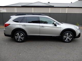 2018 Subaru Outback B6A MY18 2.5i CVT AWD Premium Gold 7 Speed Constant Variable Wagon