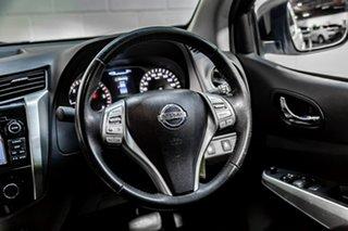 2018 Nissan Navara D23 S3 ST White 7 Speed Sports Automatic Utility