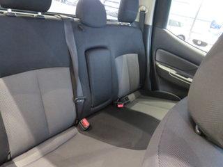 2017 Mitsubishi Triton GLX+ Double Cab Utility