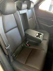 2021 Mazda CX-30 B G25 Astina White 6 Speed Automatic Wagon