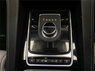2016 Jaguar F-PACE X761 R-Sport Silver Sports Automatic Wagon