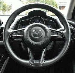 2017 Mazda 2 DJ2HAA Neo SKYACTIV-Drive Red 6 Speed Sports Automatic Hatchback
