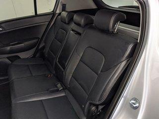 2018 Kia Sportage QL MY18 Si AWD Premium Silver 6 Speed Sports Automatic Wagon