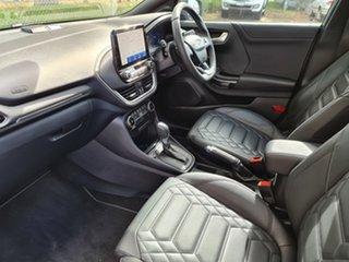 2020 Ford Puma ST-LINE DOOR Magnetic 7SPD AUTO Wagon