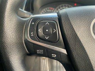 2015 Toyota Camry ASV50R Altise Grey 6 Speed Sports Automatic Sedan