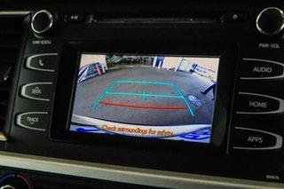 2017 Toyota Kluger GSU50R MY17 GX (4x2) Crystal Pearl 8 Speed Automatic Wagon
