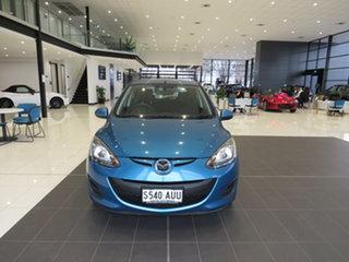 2012 Mazda 2 Neo Hatchback.