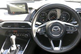 2017 Mazda CX-9 MY16 Azami (FWD) Black 6 Speed Automatic Wagon