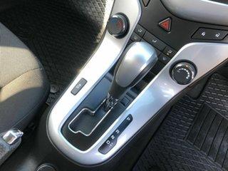 2013 Holden Cruze JH Series II MY14 CD Sportwagon Silver 6 Speed Sports Automatic Wagon