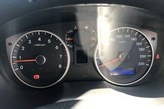 2015 Hyundai i20 PB MY15 Active Grey 4 Speed Automatic Hatchback
