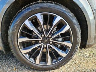 2020 Ford Puma ST-LINE DOOR Magnetic 7SPD AUTO Wagon.