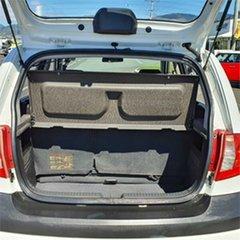 2006 Hyundai Getz TB White 5 Speed Manual Hatchback