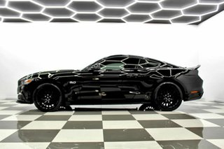 2017 Ford Mustang FM MY17 Fastback GT 5.0 V8 Black 6 Speed Automatic Coupe
