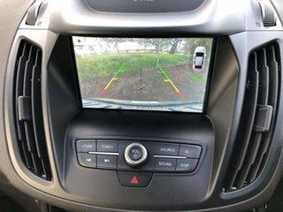2019 Ford Escape ZG 2019.25MY Titanium Silver 6 Speed Sports Automatic Dual Clutch SUV