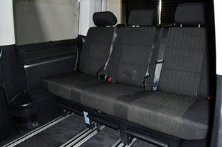 2015 Volkswagen Multivan T6 MY16 TDI340 LWB DSG Comfortline Grey 7 Speed