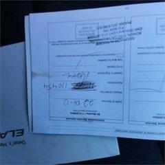 2013 Hyundai Elantra MD2 Active Black 6 Speed Manual Sedan