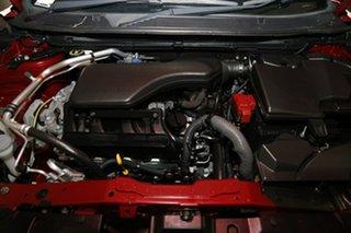 2019 Nissan Qashqai J11 Series 3 MY20 ST X-tronic Burgundy 1 Speed Constant Variable Wagon