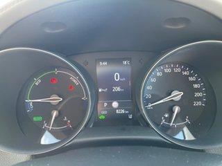 2020 Toyota C-HR ZYX10R Koba E-CVT 2WD Shadow Platinum 7 Speed Constant Variable Wagon Hybrid