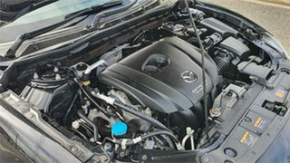 2013 Mazda 6 GJ1031 Sport Black 6 Speed Sports Automatic Wagon
