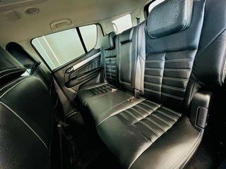 2018 Isuzu MU-X MY18 LS-T Rev-Tronic 4x2 Grey 6 Speed Sports Automatic Wagon