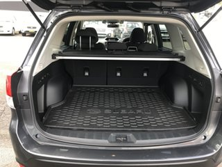 2021 Subaru Forester S5 MY21 2.5i CVT AWD Magnetite Grey 7 Speed Constant Variable Wagon