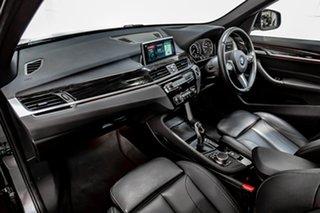 2019 BMW X1 F48 xDrive25i Steptronic AWD Grey 8 Speed Sports Automatic Wagon.