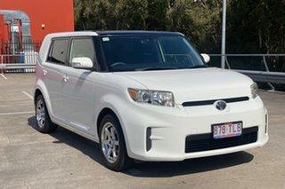 2013 Toyota Rukus AZE151R Build 1 White 4 Speed Automatic Wagon.