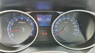 2012 Hyundai ix35 LM2 Elite Red 6 Speed Sports Automatic Wagon