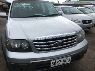 2006 Ford Escape ZB XLS 4 Speed Automatic SUV.