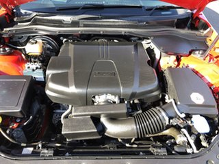 2017 Holden Commodore VF II MY17 SV6 6 Speed Automatic Sedan
