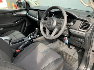 2021 Mazda BT-50 TFR40J XT 4x2 Rock Grey 6 Speed Sports Automatic Utility
