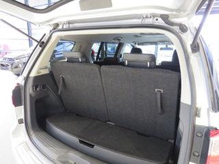 Isuzu MU-X LS-T Rev-Tronic Wagon