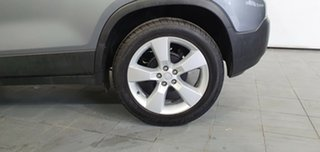 2014 Holden Trax TJ MY14 LTZ Grey 6 Speed Automatic Wagon