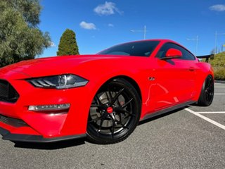 2020 Ford Mustang FN 2020MY GT Race Red 6 Speed Manual Fastback