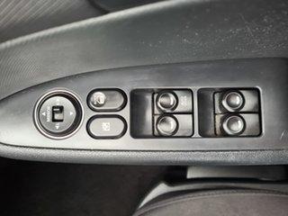 2011 Hyundai i30 FD MY11 SX Sky Blue 4 Speed Automatic Hatchback