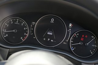 2021 Mazda CX-30 DM2W7A G20 SKYACTIV-MT Pure Soul Red Crystal 6 Speed Manual Wagon