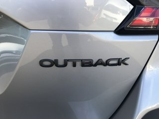 2020 Subaru Outback B7A MY21 AWD Sport CVT Ice Silver 8 Speed Constant Variable Wagon