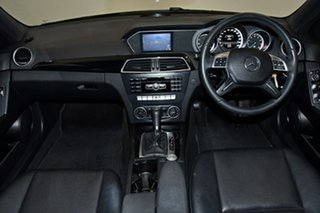 2014 Mercedes-Benz C-Class W204 MY14 C200 Estate 7G-Tronic + Grey 7 Speed Sports Automatic Wagon