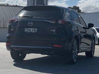 2019 Mazda CX-9 TC Azami SKYACTIV-Drive i-ACTIV AWD Black 6 Speed Sports Automatic Wagon.