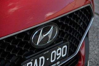 2019 Hyundai i30 PD.3 MY19 N Line D-CT Premium Red 7 Speed Sports Automatic Dual Clutch Hatchback.