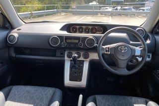 2013 Toyota Rukus AZE151R Build 1 White 4 Speed Automatic Wagon