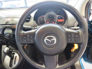 2012 Mazda 2 Neo Hatchback