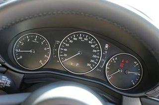 2021 Mazda CX-30 DM2W7A G20 SKYACTIV-Drive Evolve Machine Grey 6 Speed Sports Automatic Wagon