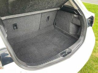 2012 Mazda 3 BL10F2 Maxx Sport White 6 Speed Manual Hatchback