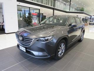 Mazda CX-9 Touring SKYACTIV-Drive Wagon.