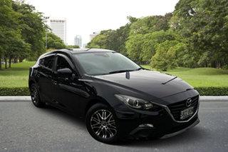 2013 Mazda 3 BM5476 Neo SKYACTIV-MT Black 6 Speed Manual Hatchback.
